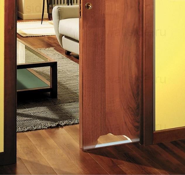 Нижний профиль для двери OPROF1