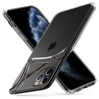 Чехол SGP Spigen Liquid Crystal для iPhone 11 Pro прозрачный: купить недорого в Москве — доступные цены в интернет-магазине противоударных чехлов для мобильных телефонов «Elite-Case.ru»