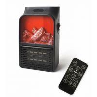 Портативный обогреватель-камин Flame Heater (1)