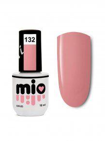 MIO гель-лак для ногтей 132, 10 ml
