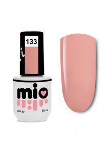 MIO гель-лак для ногтей 133, 10 ml