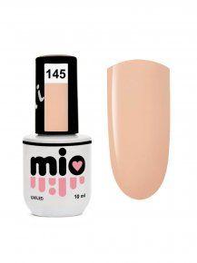 MIO гель-лак для ногтей 145, 10 ml