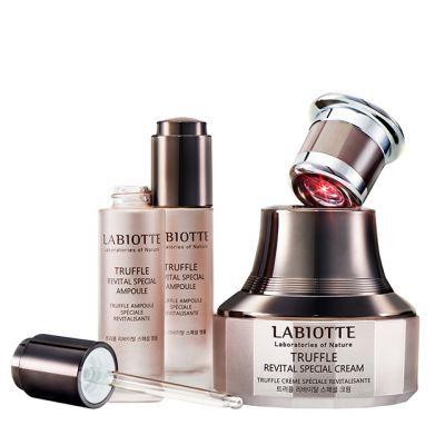 Набор уходовый экстрактом трюфеля  LABIOTTE TRUFFLE REVITAL SPECIAL SET 50мл/20мл