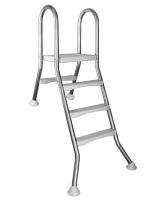 Лестница для бассейна Kripsol Elavada ESP 3+1 ступень