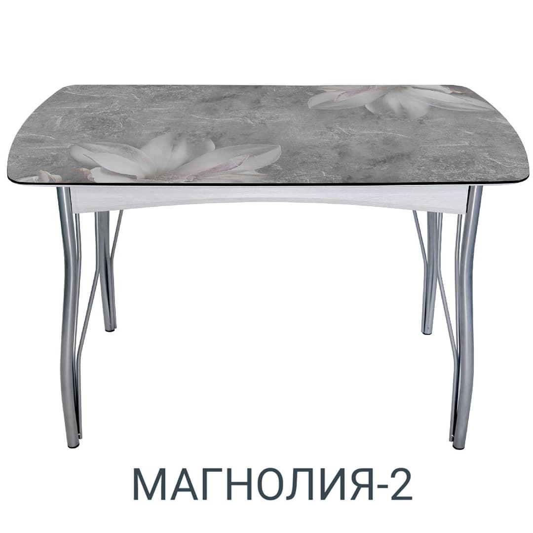 Кухонный стол Магнолия