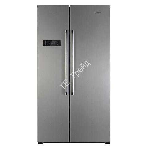 Холодильник CANDY CXSN 171 IXH