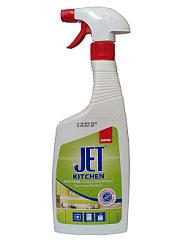 SANO Jet Power Kitchen cleaner чистящее средство для кухни, 750 мл