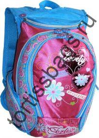 70501/2 рюкзак школьный детский (ортопедический)