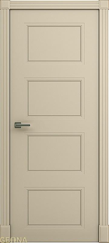 Дверь Соул 4