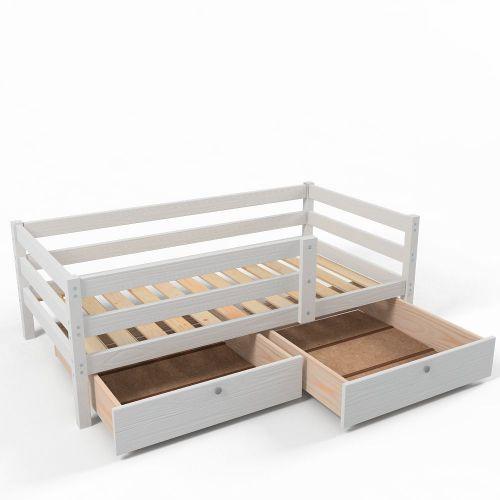 Ящики для кроватей