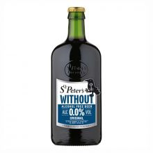 ST. PETER'S WHITHOUT ORIGINAL (ALCOHOL FREE BEER)