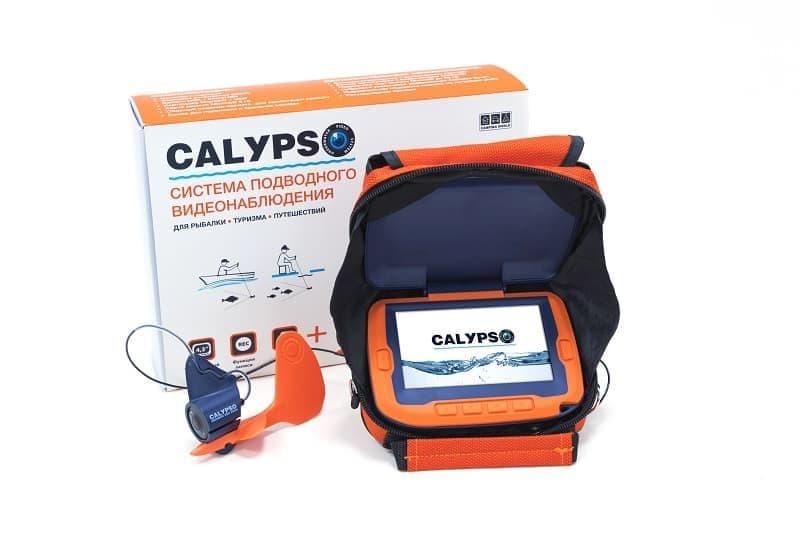 Камера подводная Calypso UVS-03