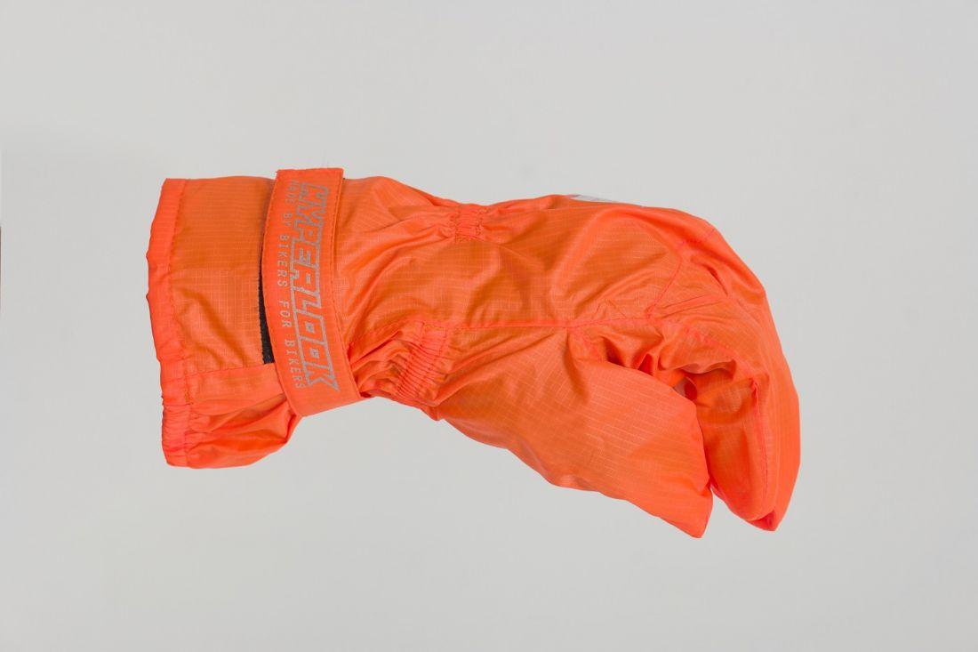 Перчатки дождевые Hyperlook Element