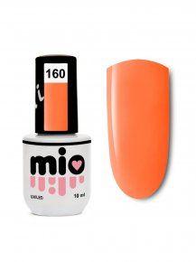 MIO гель-лак для ногтей 160, 10 ml
