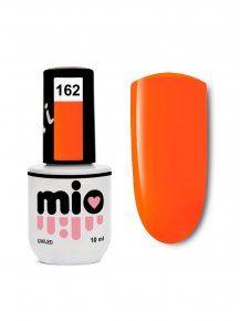 MIO гель-лак для ногтей 162, 10 ml