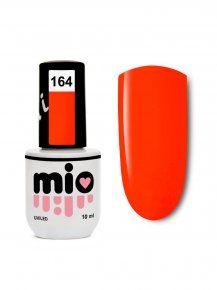 MIO гель-лак для ногтей 164, 10 ml