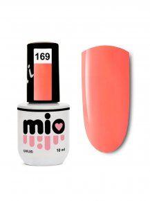 MIO гель-лак для ногтей 169, 10 ml