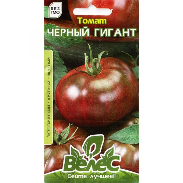 """""""Черный гигант"""" (0,15 г) от ТМ """"Велес"""""""