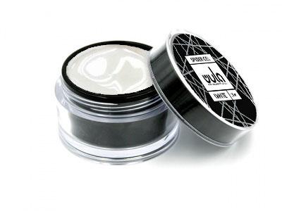 """Wula nailsoul Гель-краска """"Паутинка"""" Spider gel, 15 мл белая"""