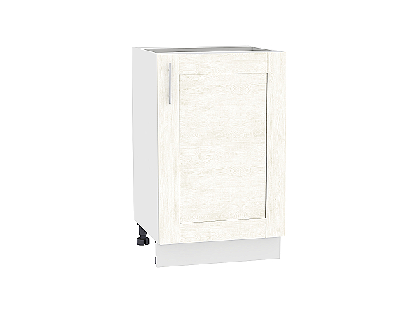 Шкаф нижний Лофт Н600(Ф46) (nordic oak)