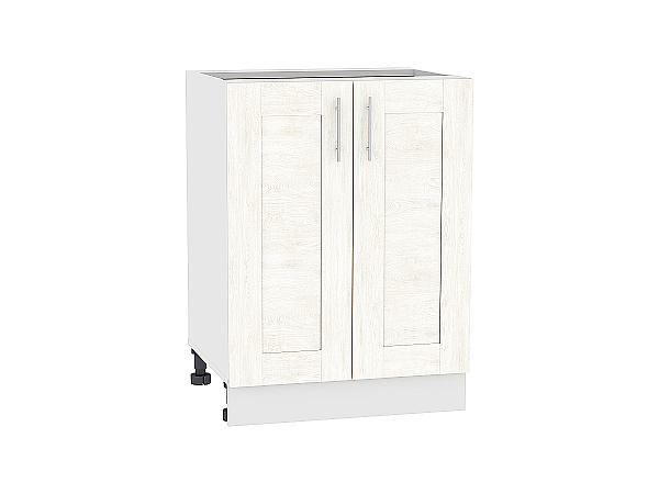 Шкаф нижний Лофт Н600 (nordic oak)