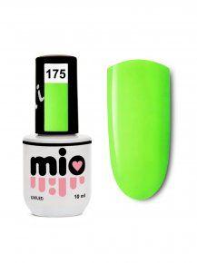 MIO гель-лак для ногтей 175, 10 ml