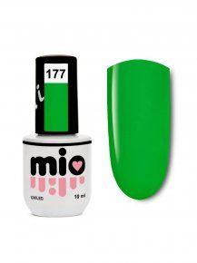 MIO гель-лак для ногтей 177, 10 ml