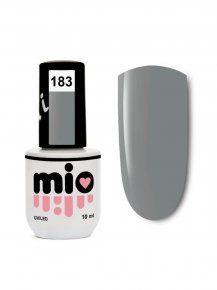 MIO гель-лак для ногтей 183, 10 ml