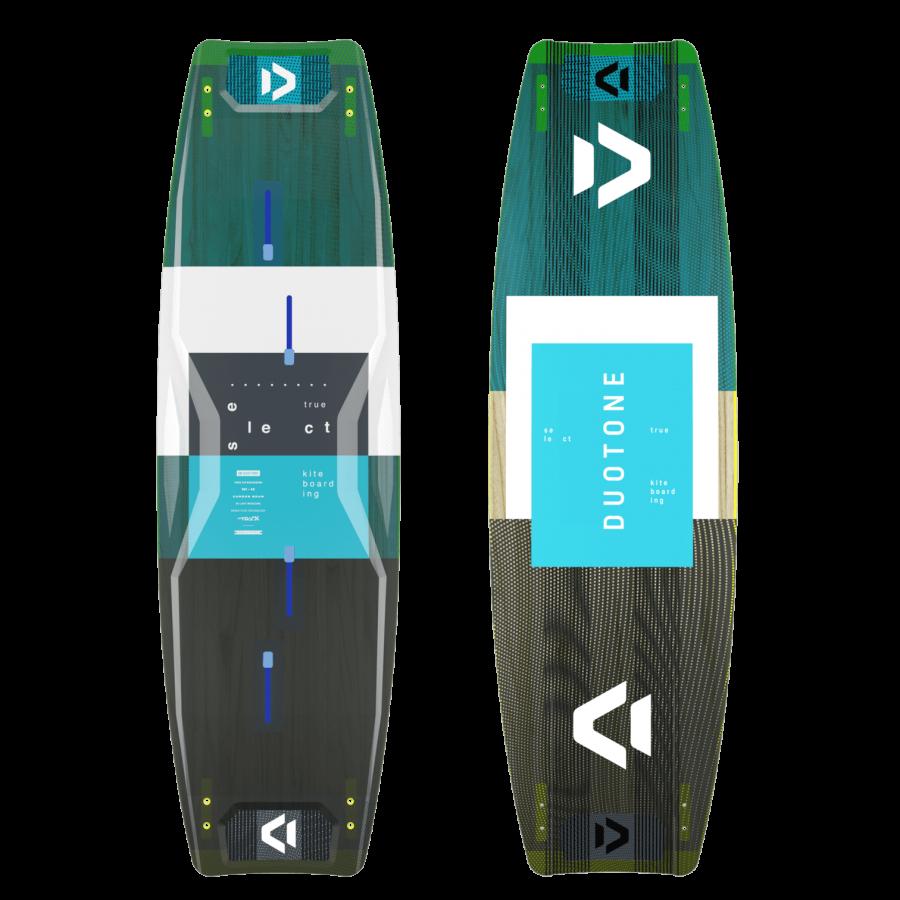 Кайтборд Duotone Select 2020