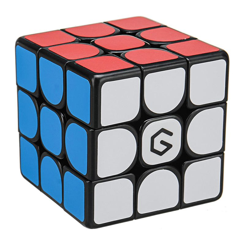 Кубик Рубика Xiaomi Giiker Design Off Magnetic Cube M3