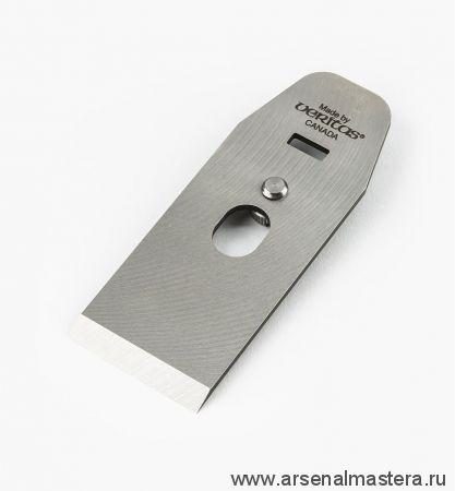 Стружколом для ножа рубанков Stanley N3 и N5-1/4 45 мм 1-3/4 дюйм Veritas 05P63.22 М00016513