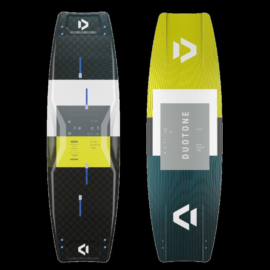Кайтборд Duotone Select Textreme 2020