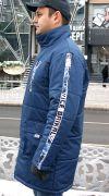 мужская куртка с воротником