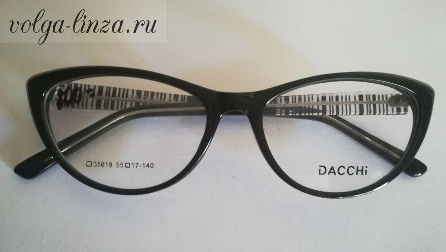 Оправа Dacchi D35619