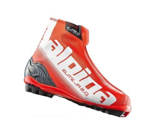 Ботинки Alpina ECL 2.0 junior (16)