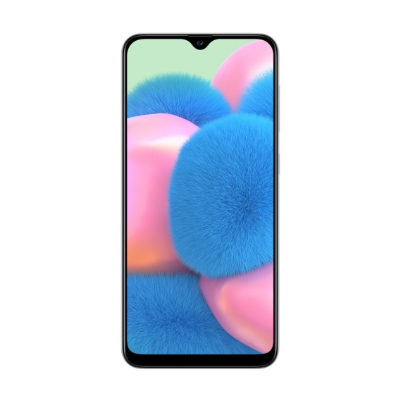 Samsung Galaxy A30s 32 ГБ (белый)