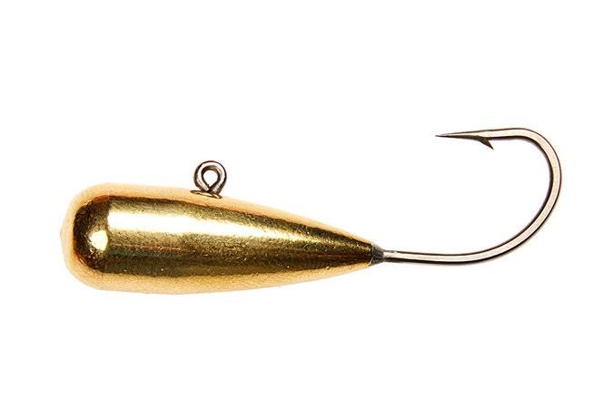 Мормышка Jig-Bullet