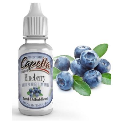Blueberry (CAP)
