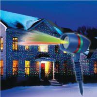 Лазерный звездный проектор Star Shower Motion