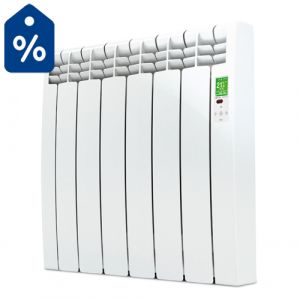 Радиатор электрический Rointe D Series белый 750 Вт