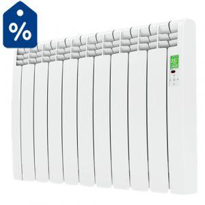 Радиатор электрический Rointe D Series белый 1000 Вт