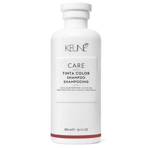 Keune Шампунь Тинта Колор/ Care Tinta Color Shampoo, 300 мл.