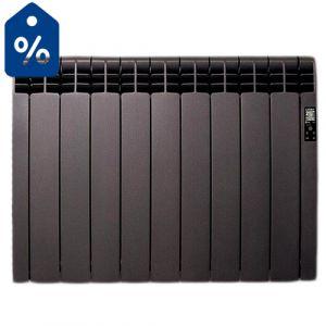 Радиатор электрический Rointe D Series черный 1000 Вт
