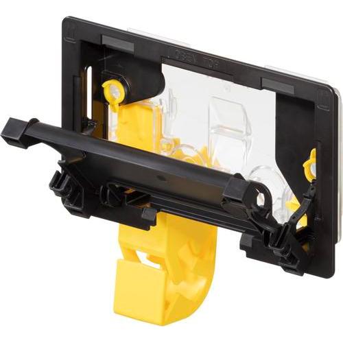 Загрузочная емкость для очищающих таблеток для бачков Prevista Viega 3H/3L пластик