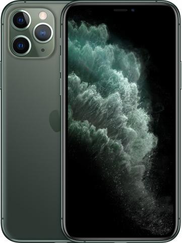 Apple iPhone Pro Max 512GB Midnight Green