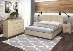 Кровать Promtex Orient Риза Сонте