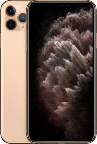 Apple iPhone Pro Max 256GB Gold