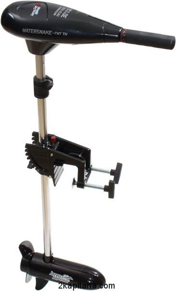 Лодочный электромотор WaterSnake FWT 30 TH / 26