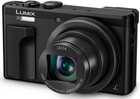 Фотоаппарат PANASONIC LUMIX TZ80EE