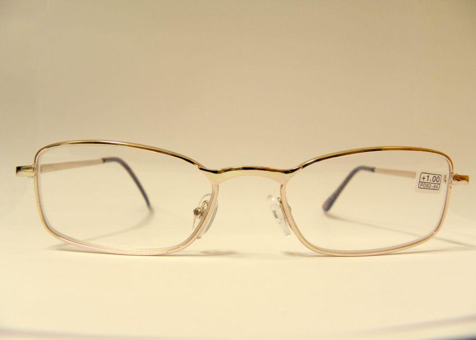 Готовые очки 1207